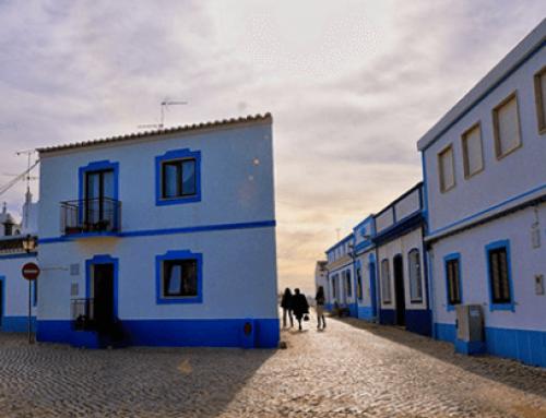 Algarve's Town