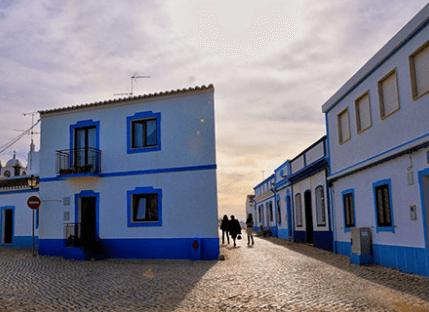 Algarve Town