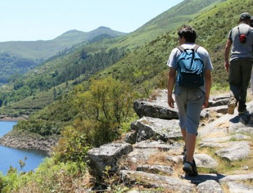 Go hiking in Algarve