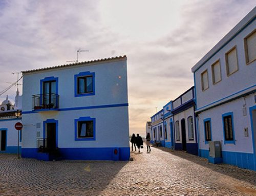 Villages d'Algarve