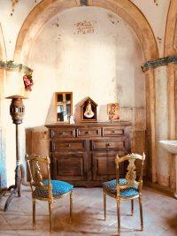 Small Chapel from XV century