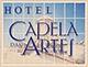 Capela Das Artes Hotel Logo