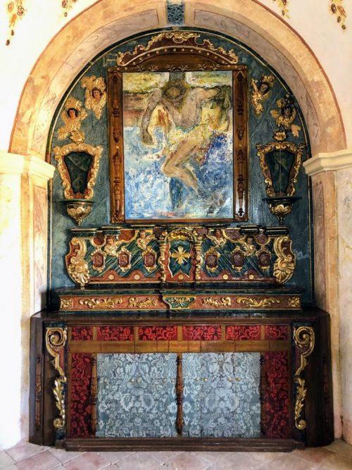 Chapelle Capela Chapel